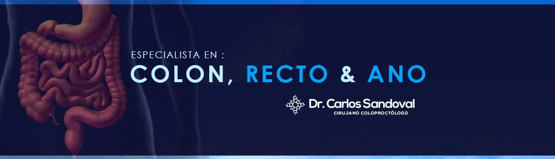 Proctologo Centro Médico Toluca